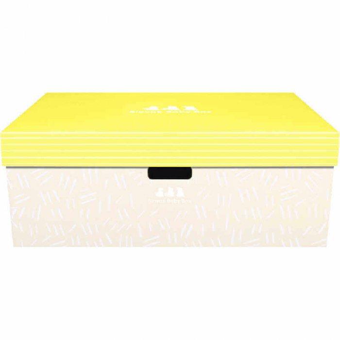 Slovak Baby Box® žltý
