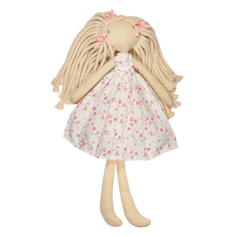 Bonikka-ChiChi-lanova-babika-Kelsey-blond vlasy
