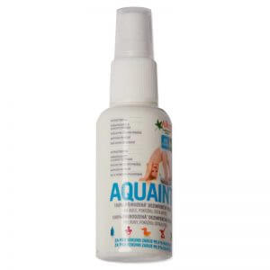 Dezinfekčná voda Aquiant