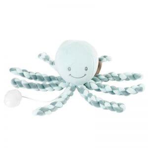 Hrajúca chobotnička PIU PIU